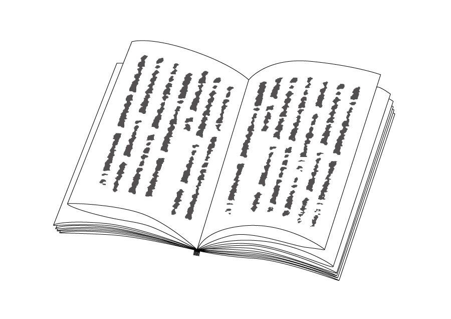 "*Fukurotoji* (""bound-pocket"" or ""pouch"" binding)"